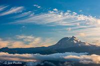 Mount Garibaldi, Attwell Peak, Garibaldi Provincial Park, British Columbia, Canada, summer