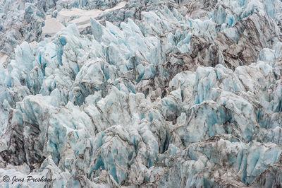 Virkisjokull Glacier