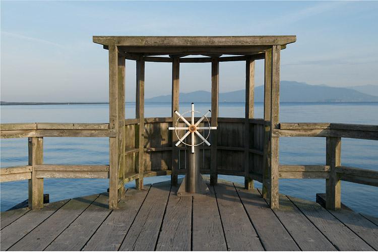 Wheelhouse,Spanish Banks,English Bay,Strait Of Georgia,Vancouver,British Columbia,Canada,Pacific Ocean,Summer, photo
